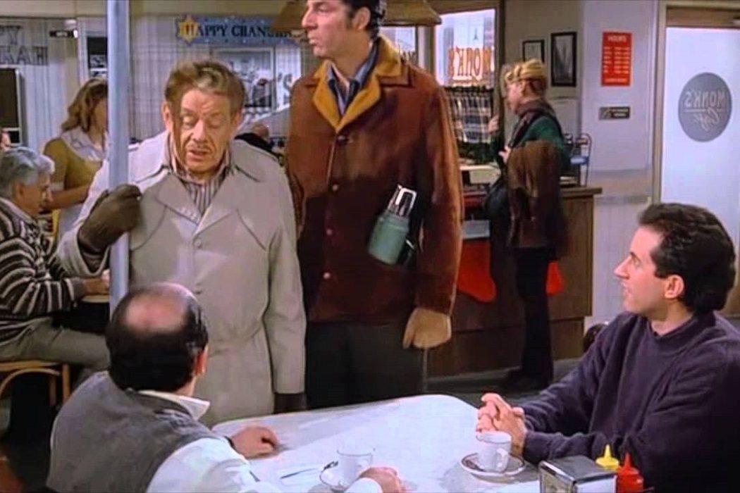El Festivus de 'Seinfeld'