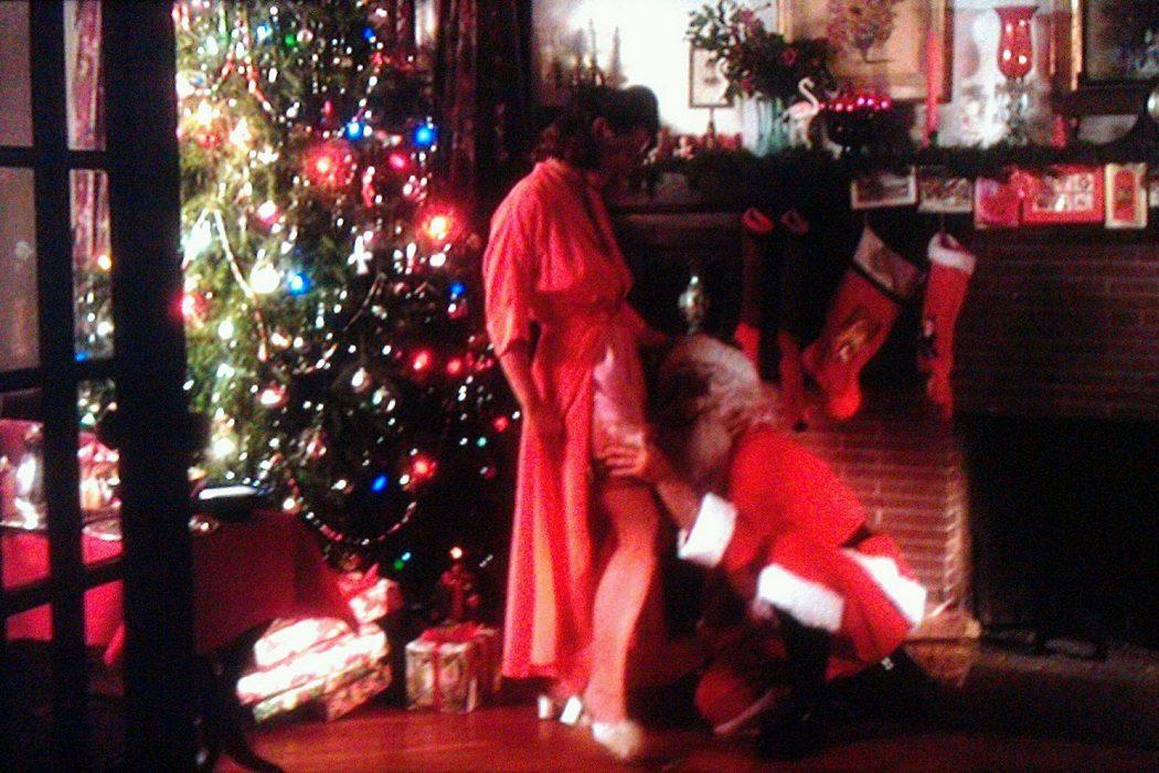 'Navidades infernales'