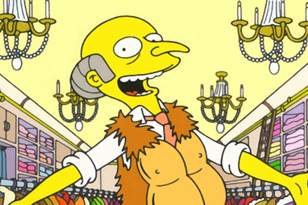 'Los Simpsons'