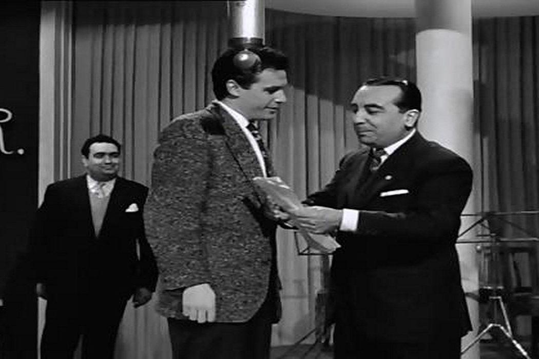 'Historias de la radio' (1955)