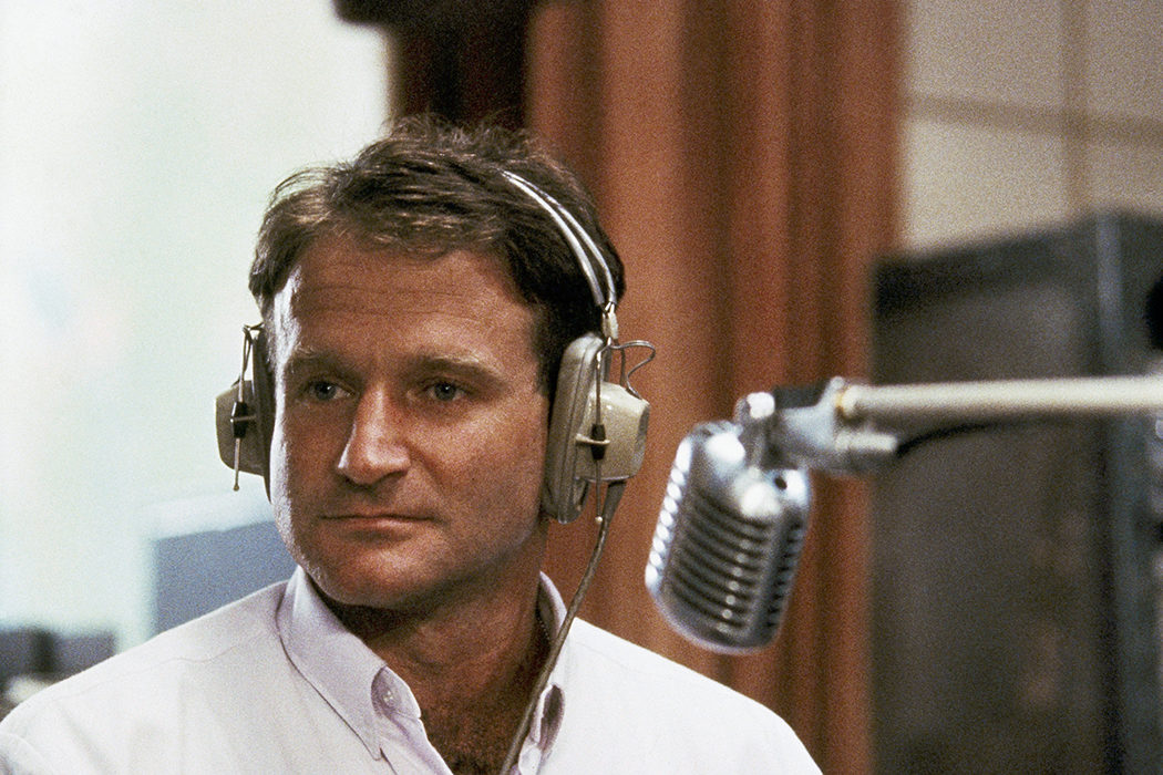 'Good Morning, Vietnam' (1987)