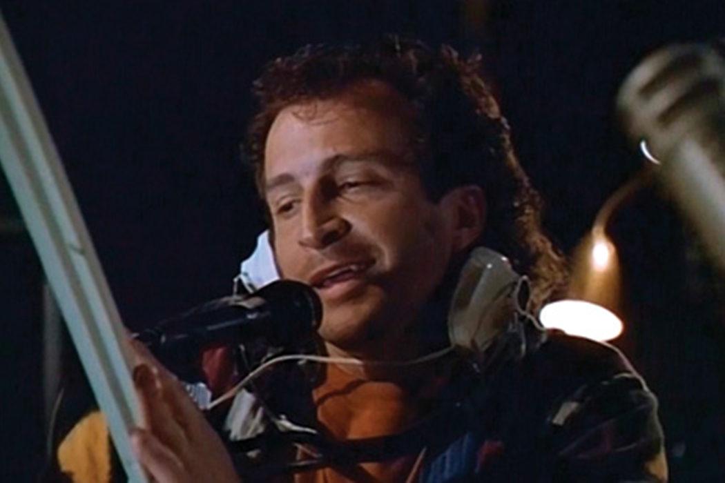 'En el aire' (1994)