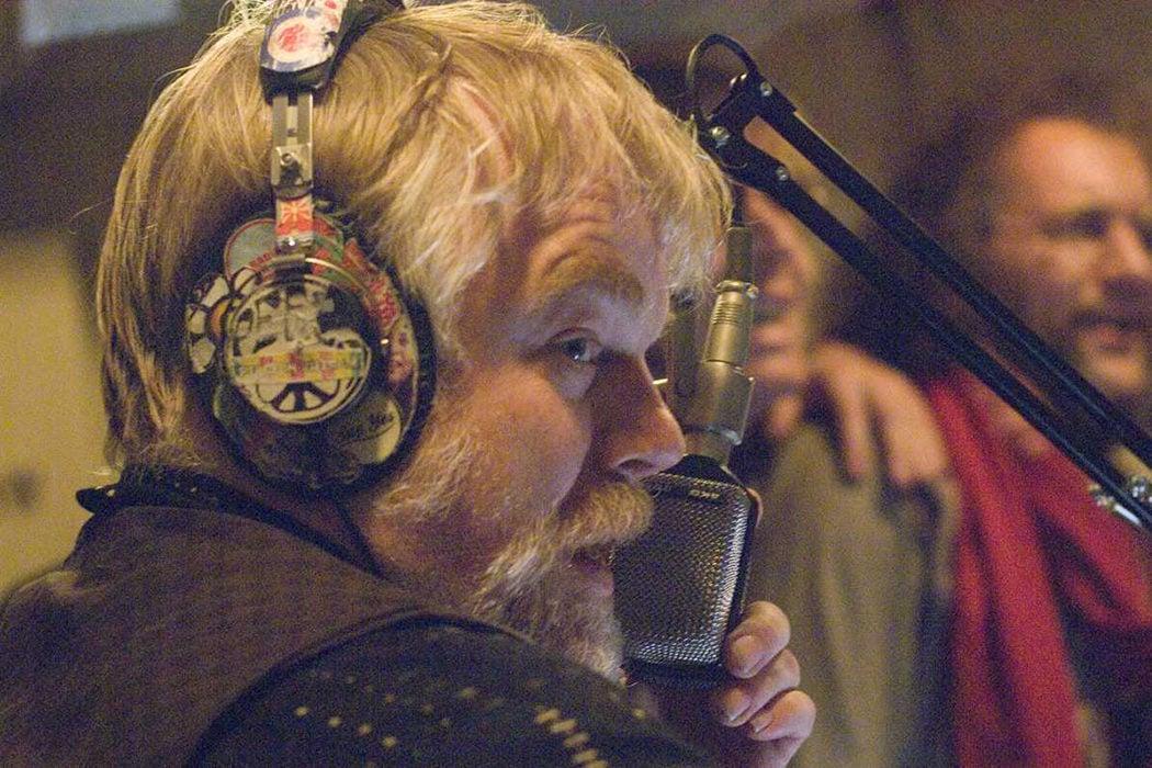 'Radio encubierta' (2009)