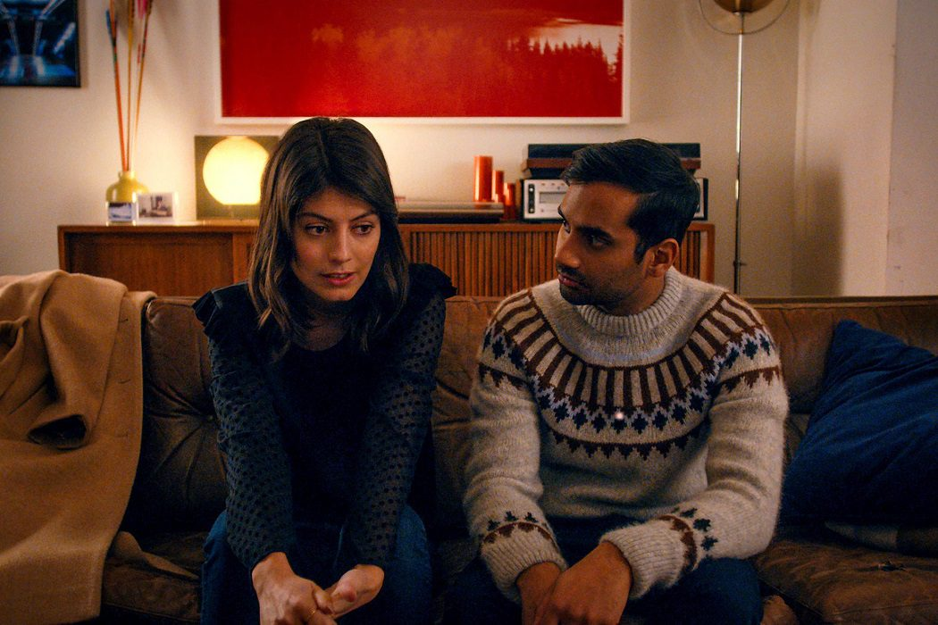 'Master of None'