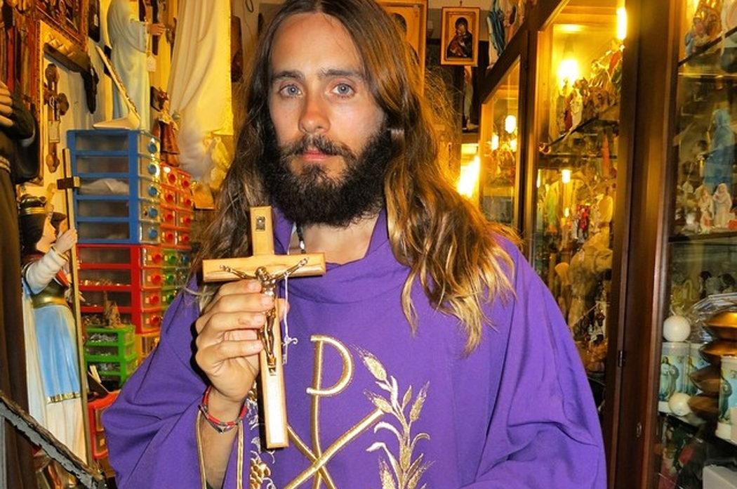 Jared Cristo