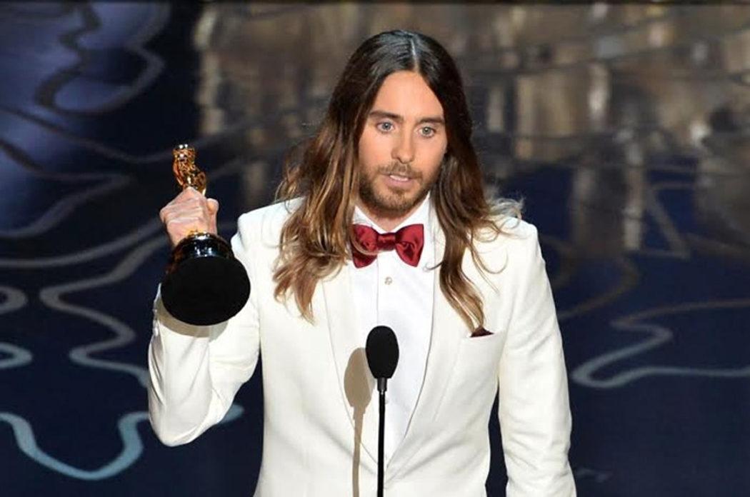 Discurso de los Oscar