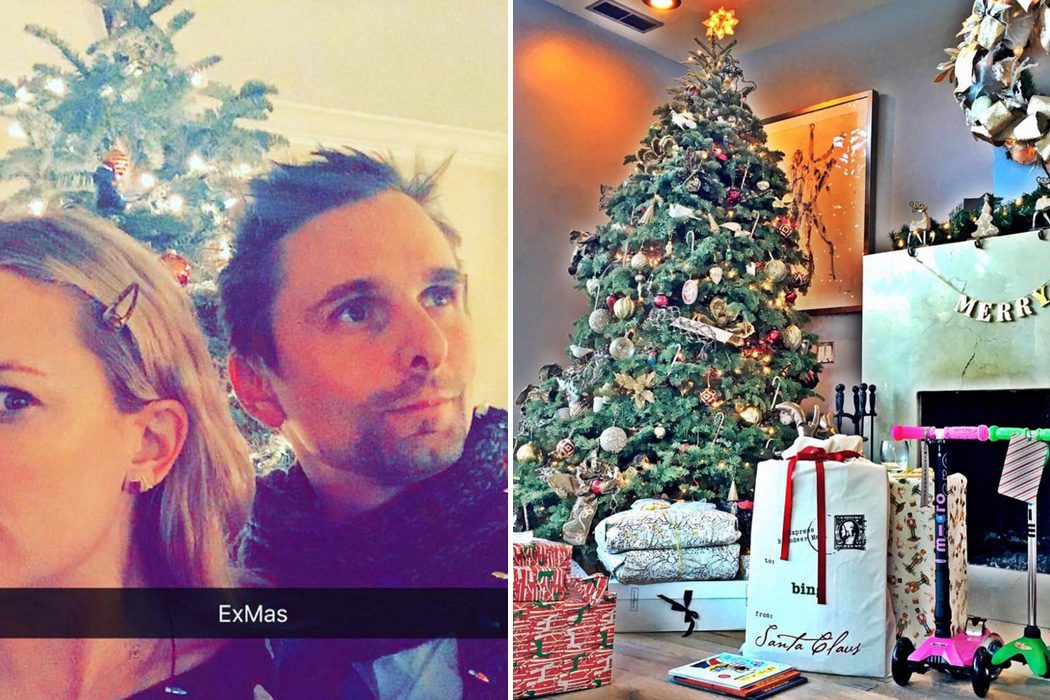 Kate Hudson y su familia moderna