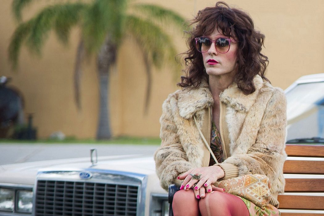 'Dallas Buyers Club'