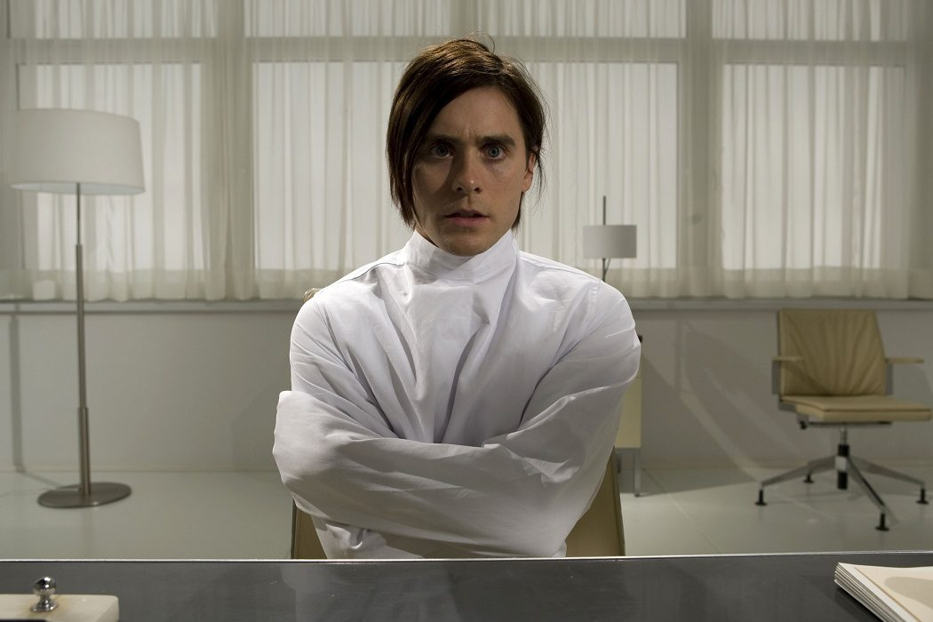 'Las vidas posibles de Mr. Nobody'