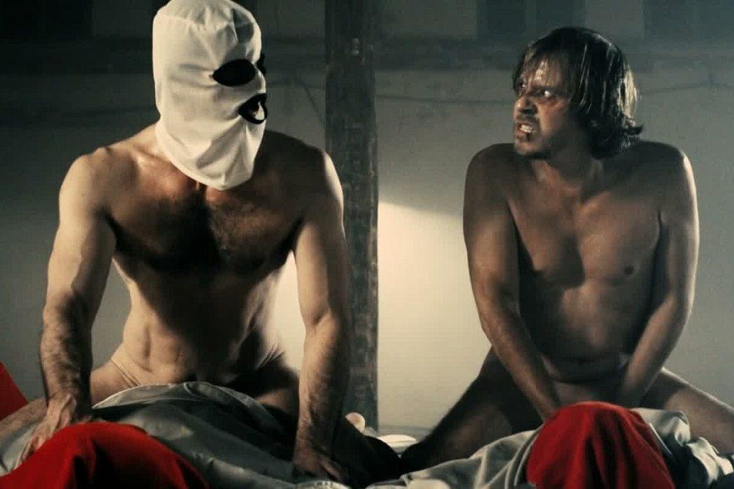 'A Serbian Film'