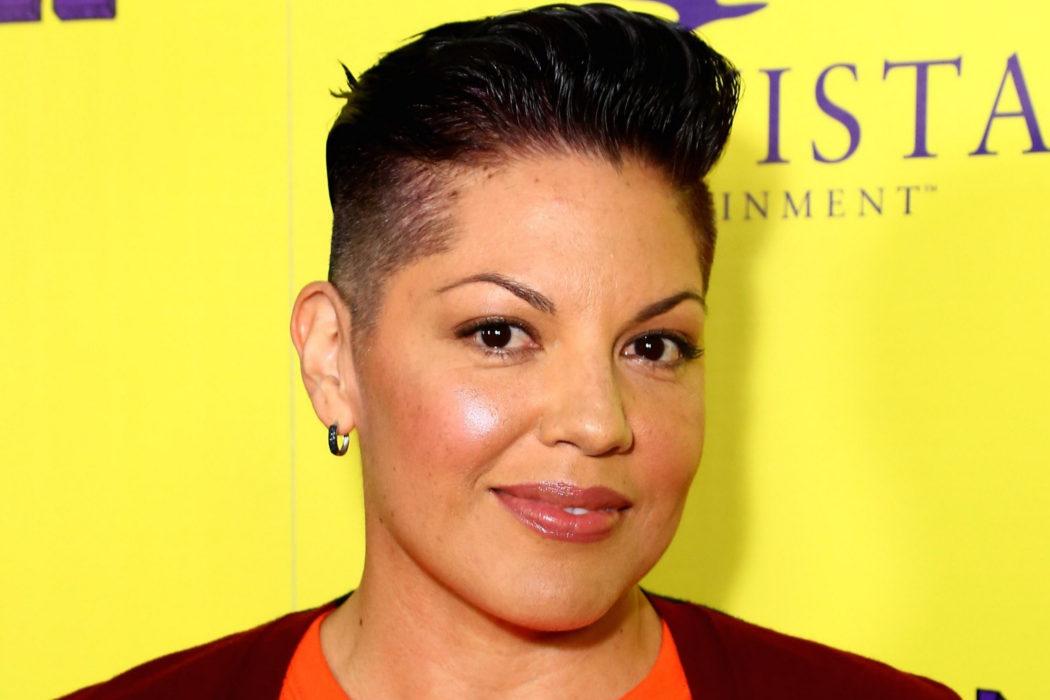 Sara Ramírez