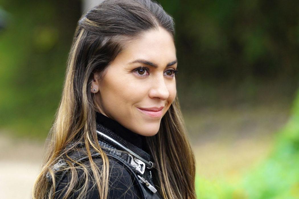 Natalia Cordovà-Buckley