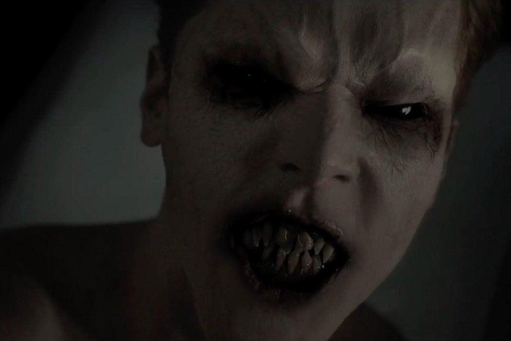 'Amityville: El despertar'