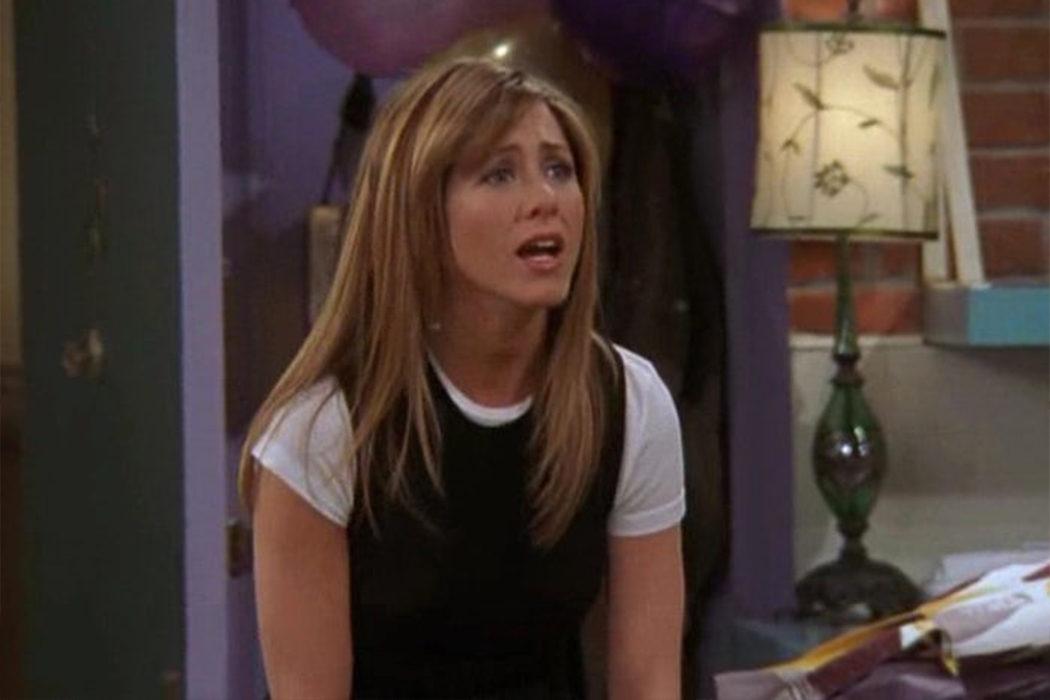 Jennifer Aniston - 'Friends'