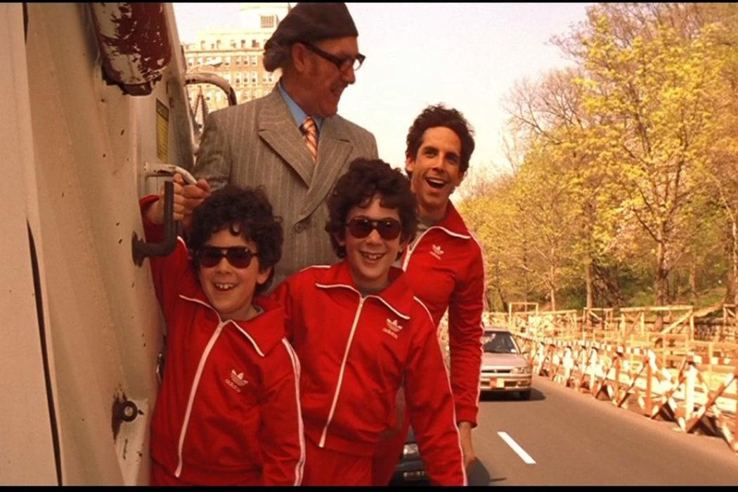 'Los Tenenbaums. Una familia de genios'