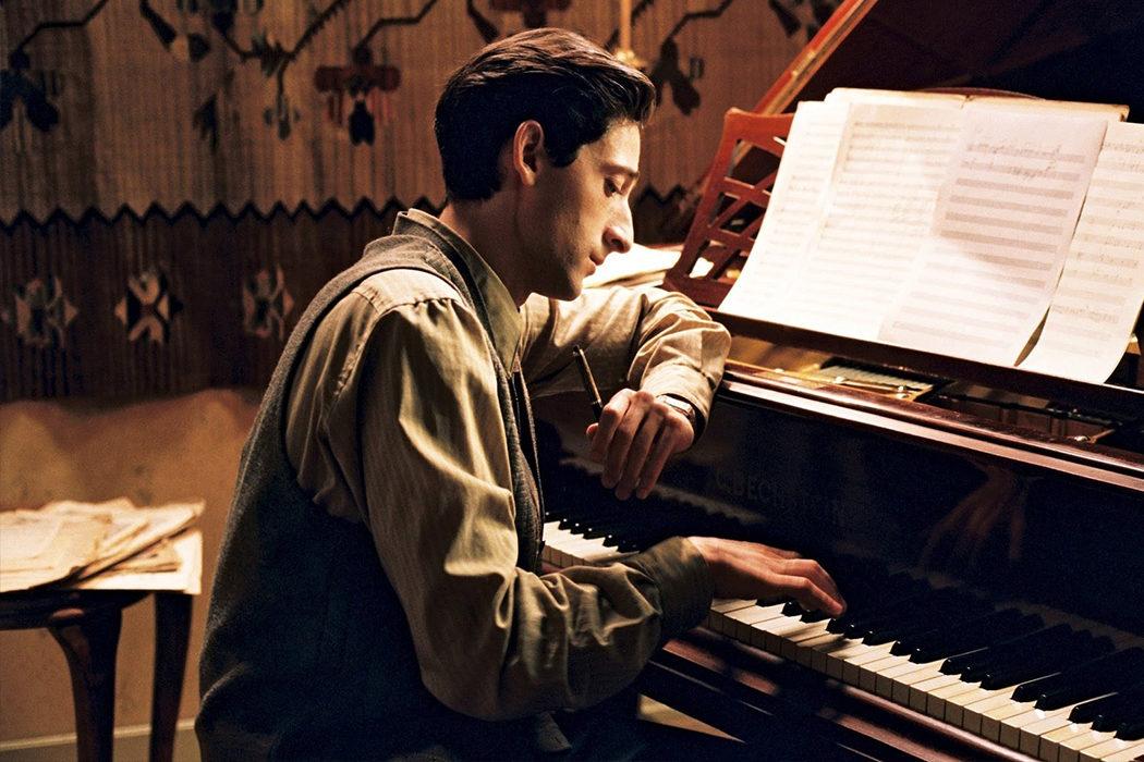'El pianista'
