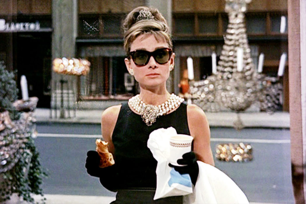 'Desayuno con diamantes' y Truman Capote