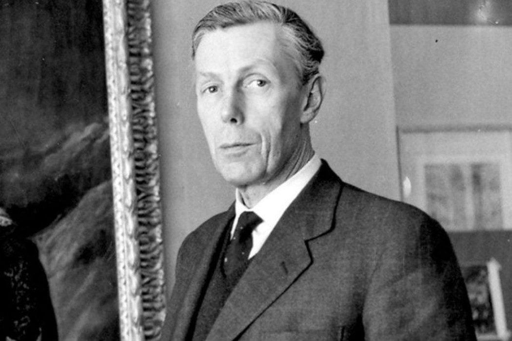El espía soviético que era Sir