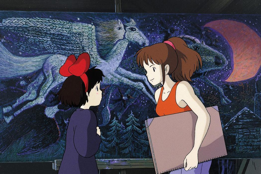 Miyazaki no iba a dirigirla