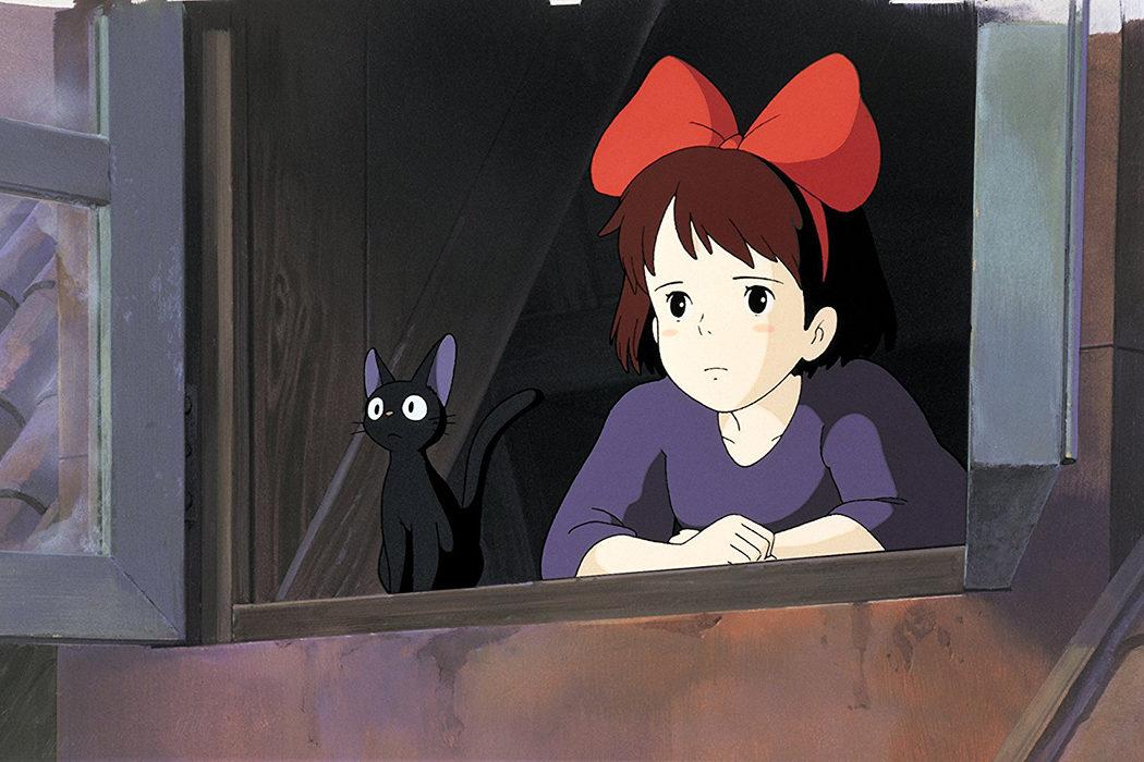 La transición a la adultez, un tema constante en Ghibli