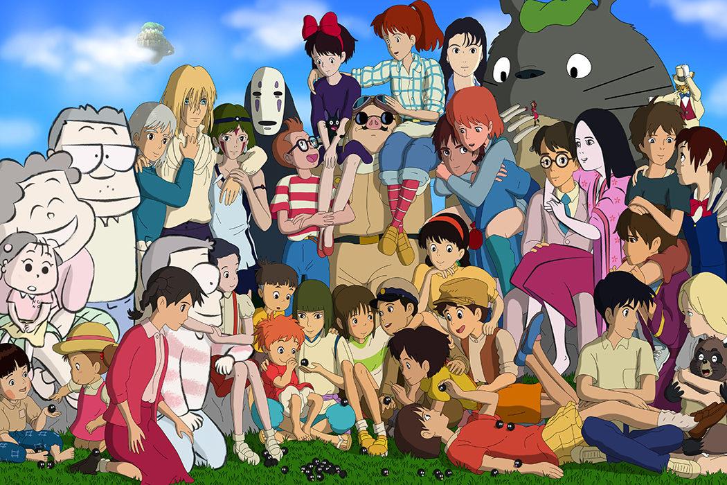 La heroína infravalorada de Miyazaki