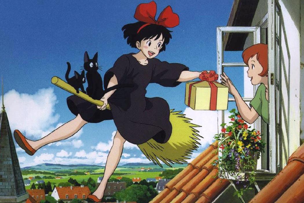 El primer gran éxito de Studio Ghibli