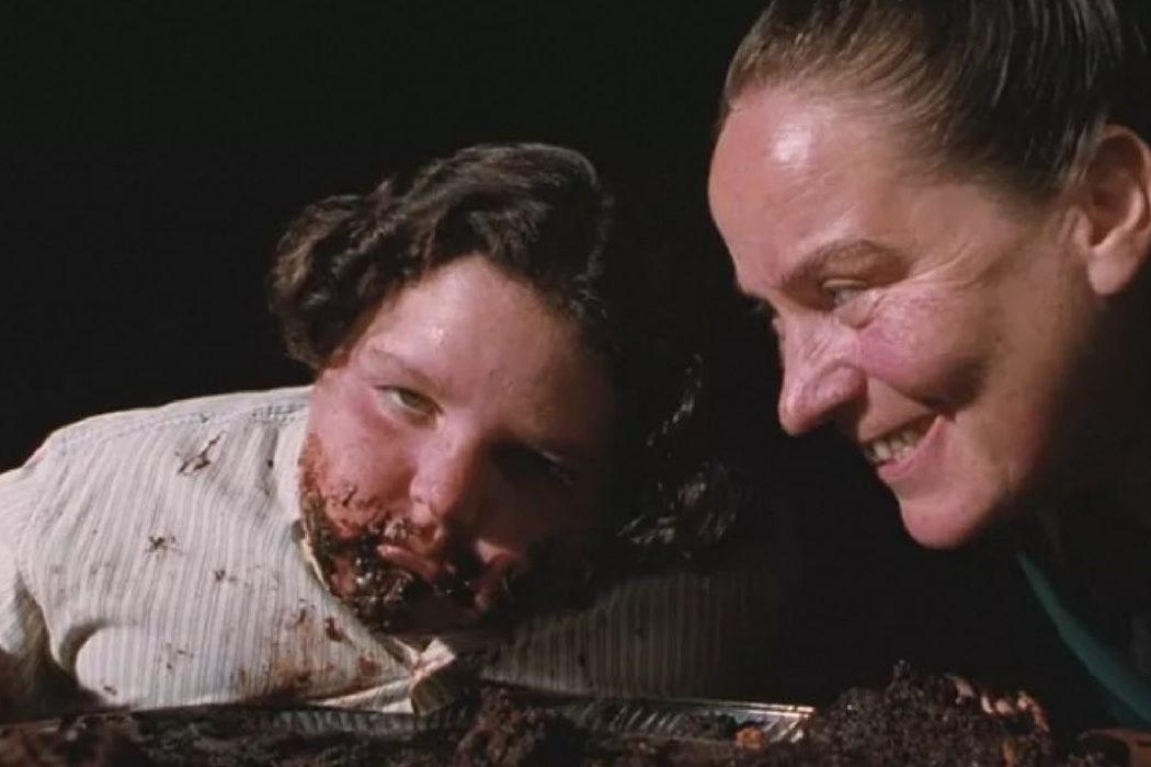 El pastel de chocolate de 'Matilda'