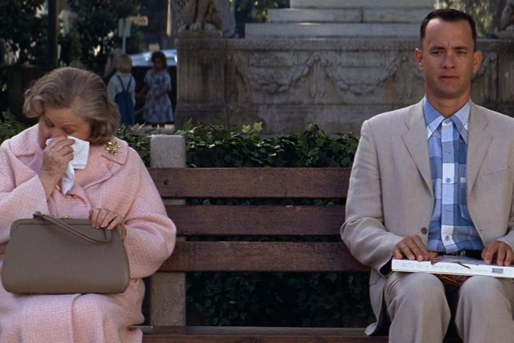 character personality matrix of forrest gump jenny s character Gump is a strong personality, unfortunately defeated by cancer towards the end of the movie his mother is the most important woman in forrest' life, her impact is even much stronger than jenny's.