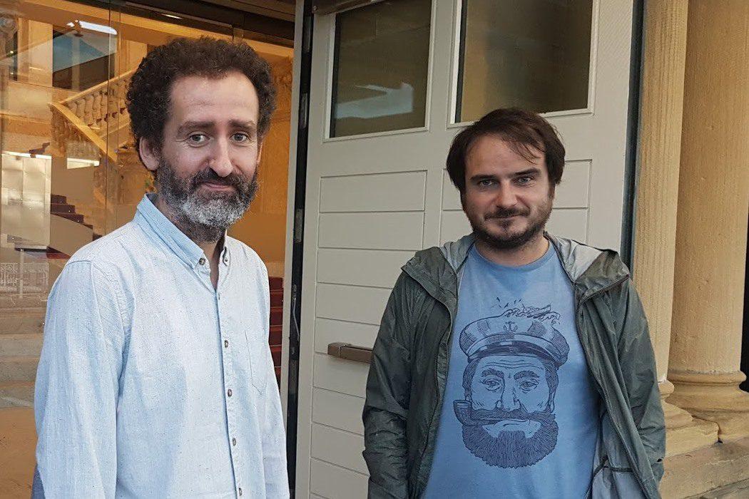 Aitor Arregi y Jon Garaño - 'Handia'