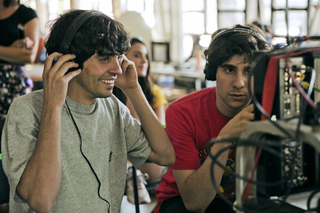 Javier Ambrossi y Javier Calvo - 'La llamada'