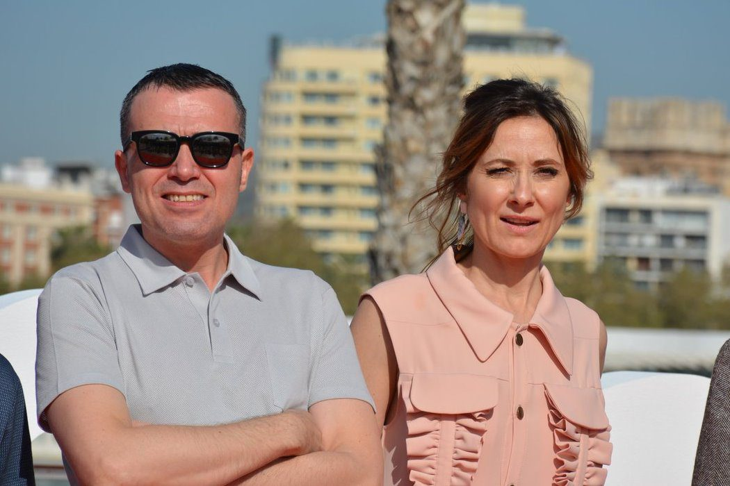 Lino Escalera - 'No sé decir adiós'