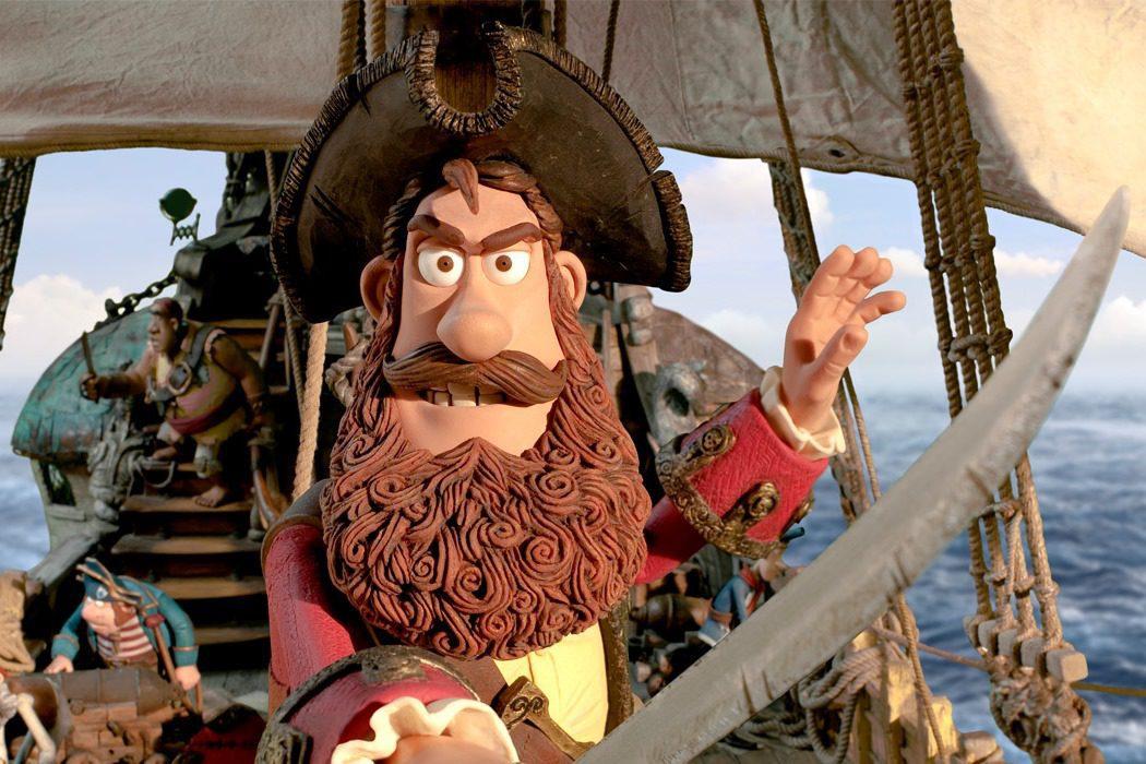 '¡Piratas!'