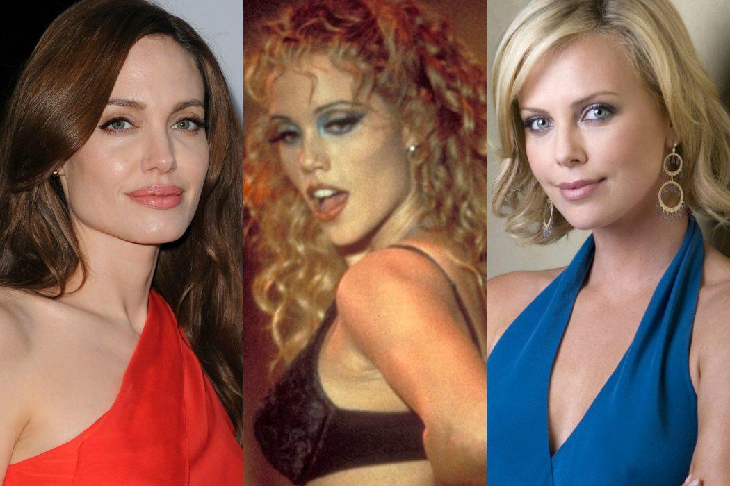 Angelina Jolie y Charlize Theron estuvieron a punto de protagonizarla