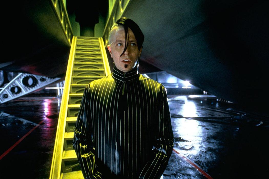 Jean-Baptiste Emanuel Zorg en 'El quinto elemento'