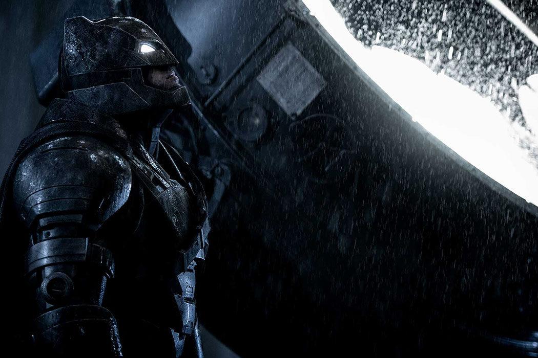 Todos los Batman, todos