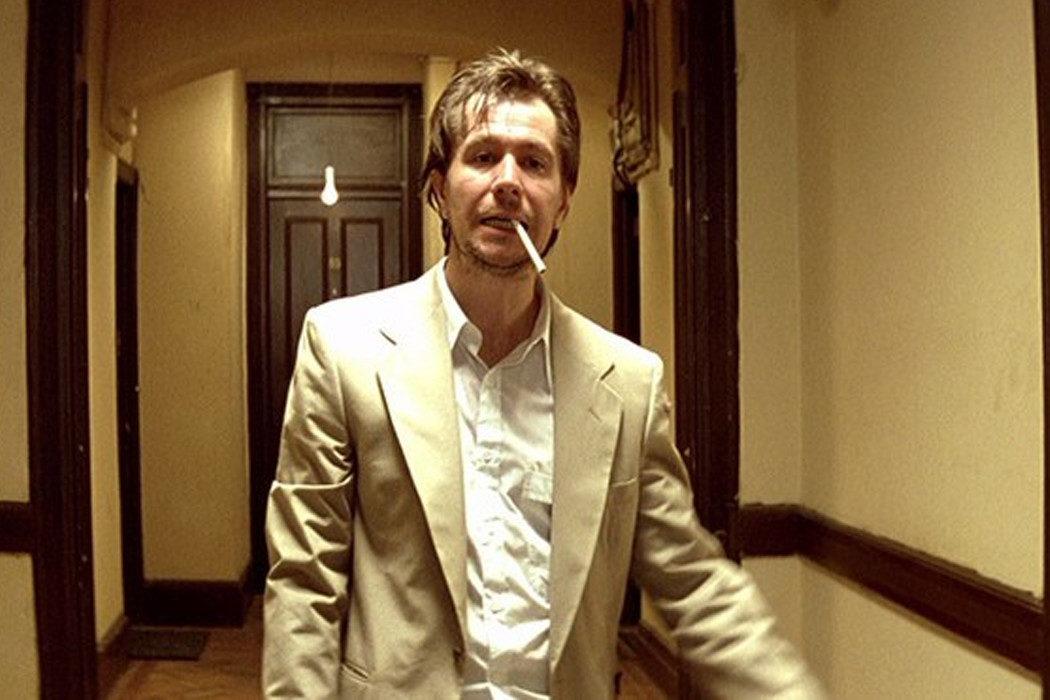 Norman Stansfield en 'El profesional (León)'