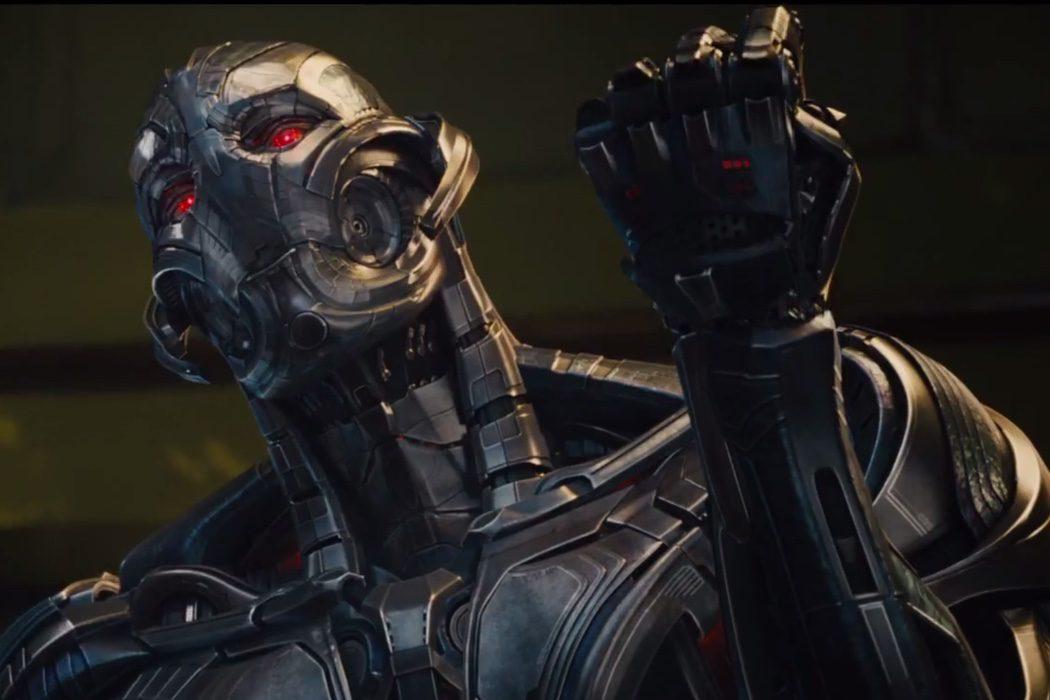 'Vengadores: La era de Ultron'