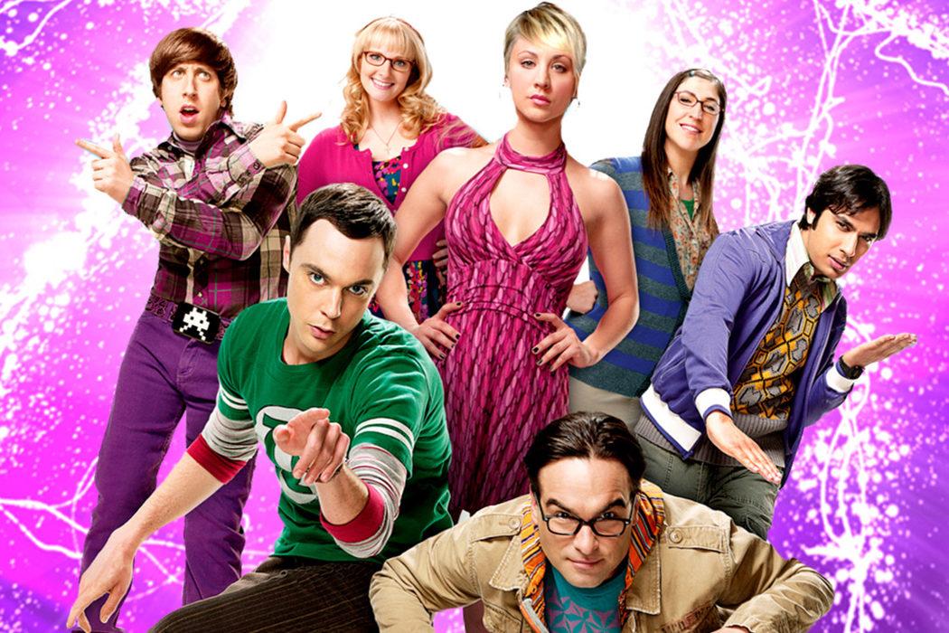 The Big Bang Theory (CBS)