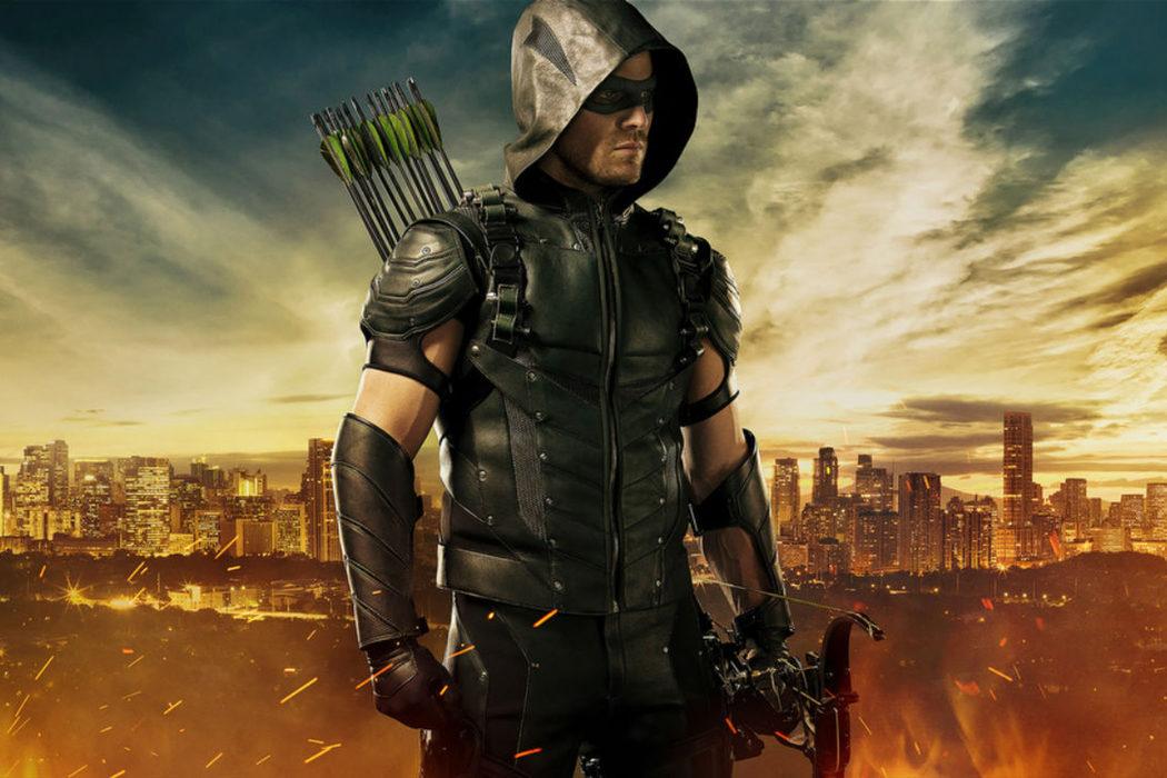 Arrow (The CW)