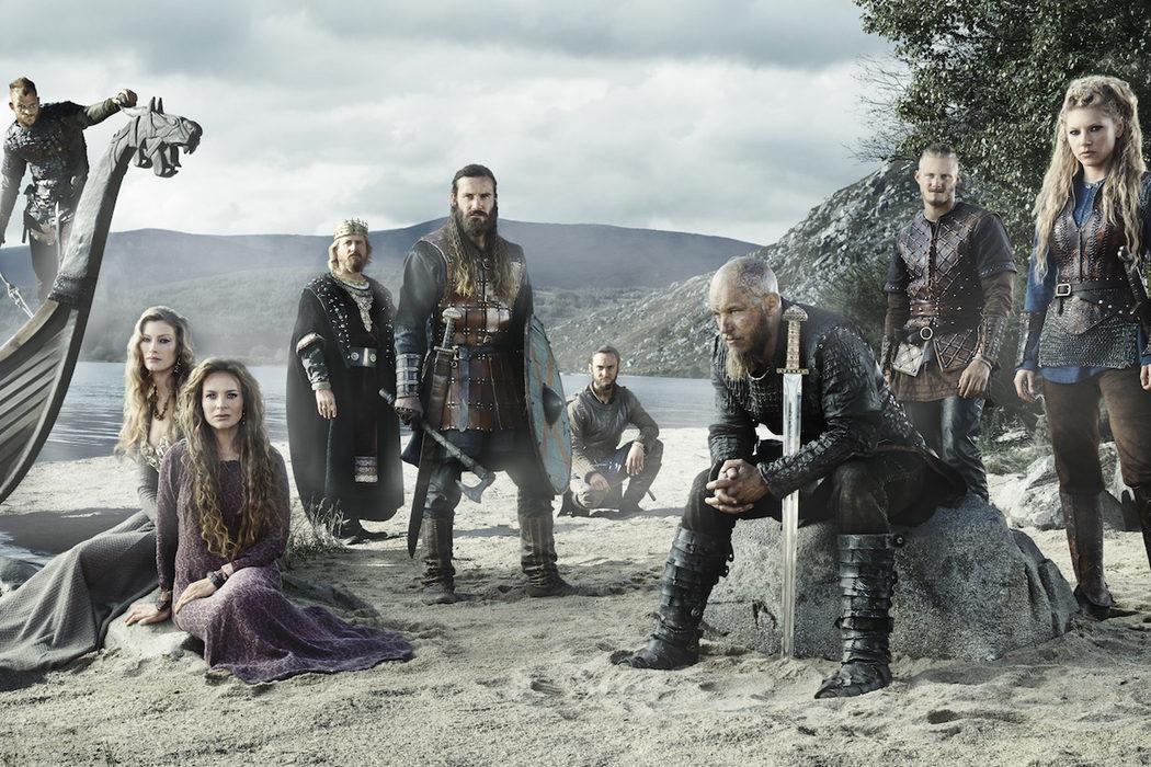 Vikingos (Canal Historia)