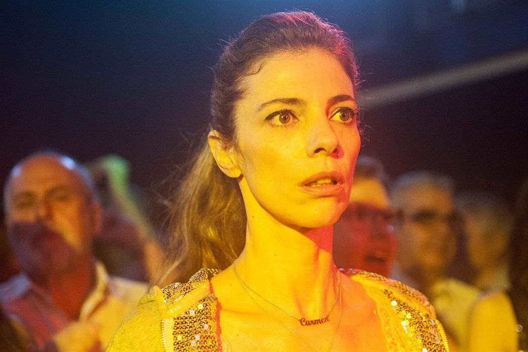 Maribel Verdú, por 'Abracadabra'