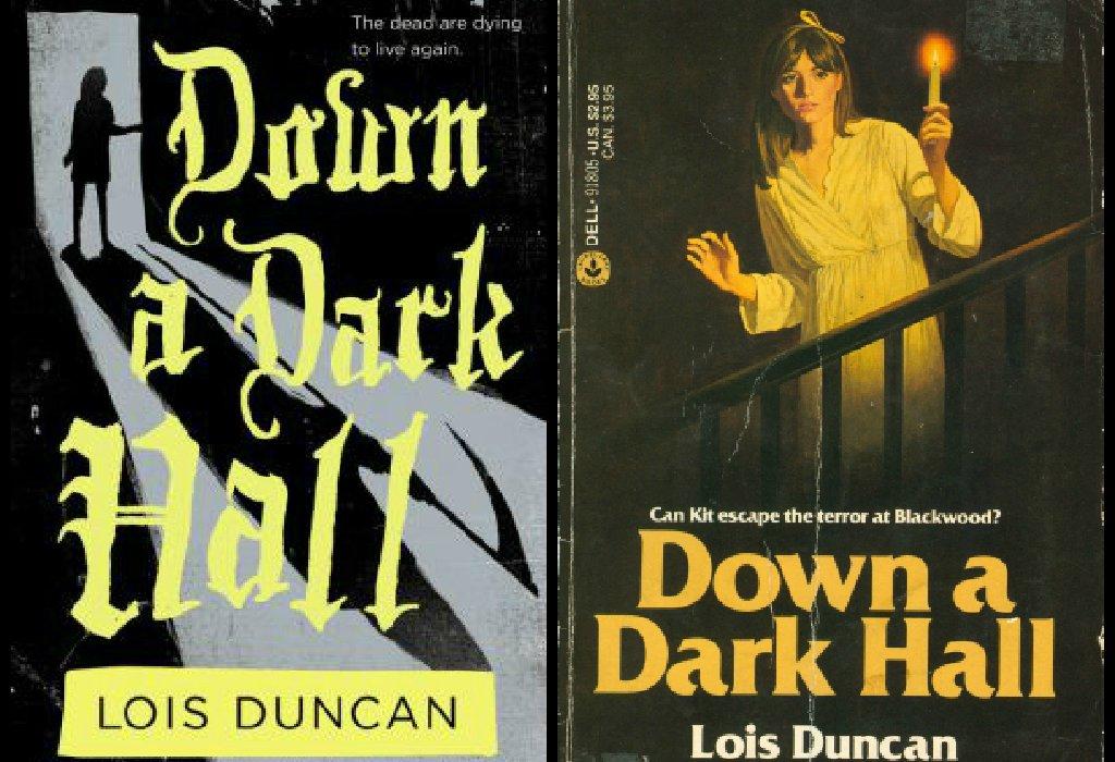 'Down a Dark Hall'