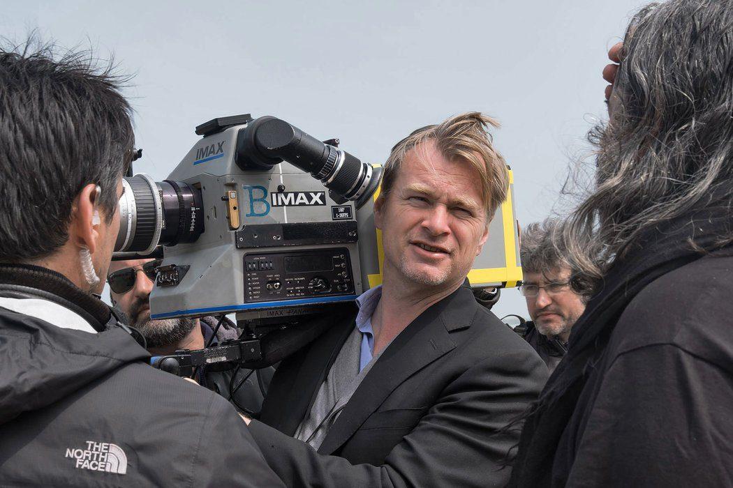 Christopher Nolan - 'Dunkerque'