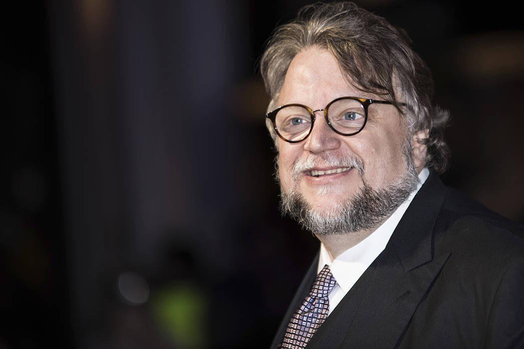 Guillermo del Toro -  'La forma del agua'