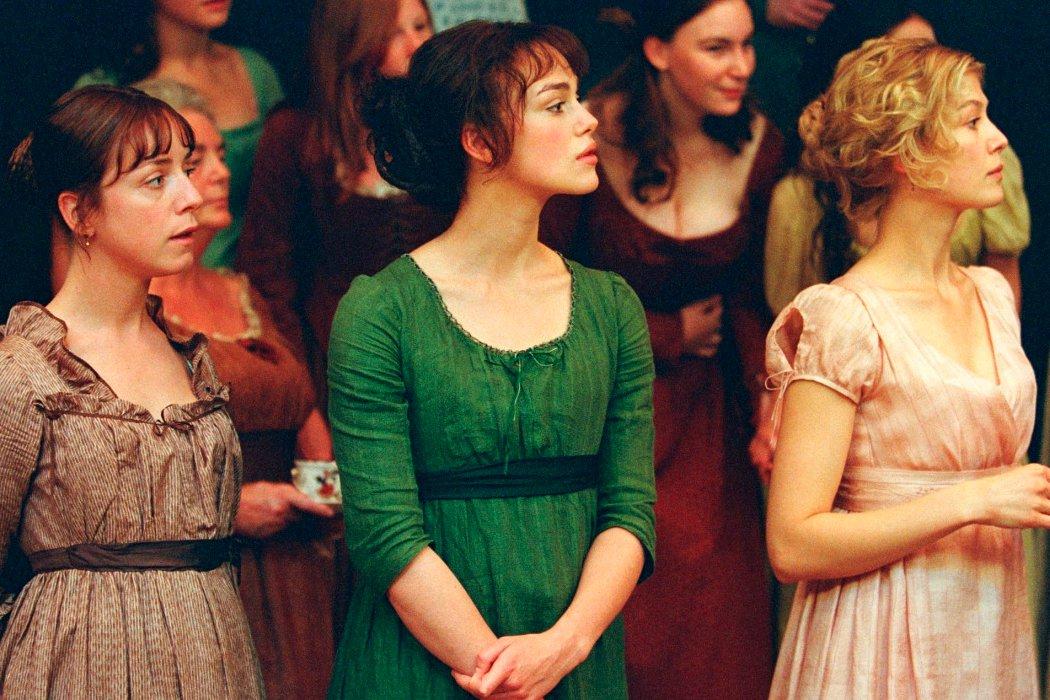 En el mundo de Jane Austen