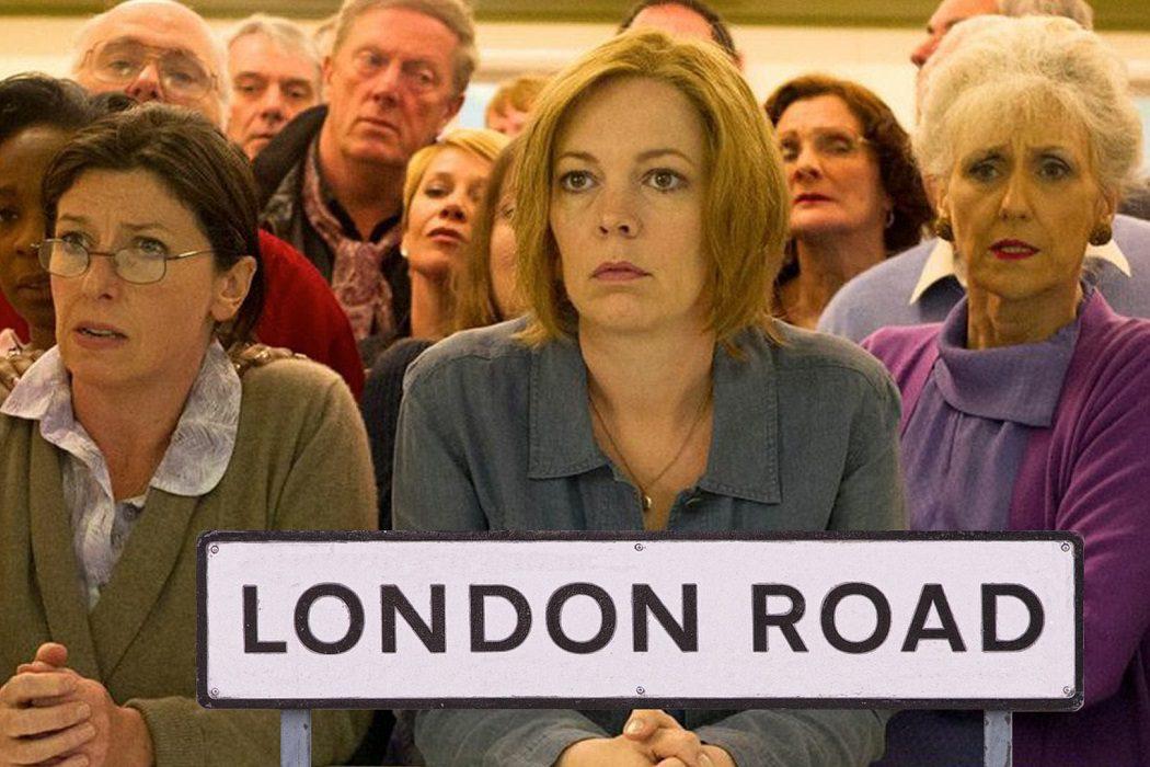 'London Road'