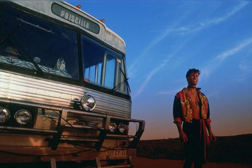 Revolucionó el cine australiano
