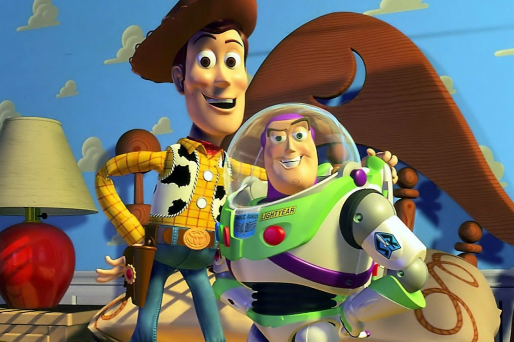 Toy Story 4   Tom Hanks se despide de Woody con esta emotiva foto ... b5d44d055ee