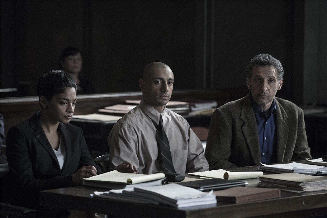 'The Night Of' - Capítulo final