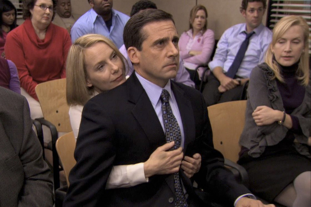 'The Office' Temporada 7, capítulo 15